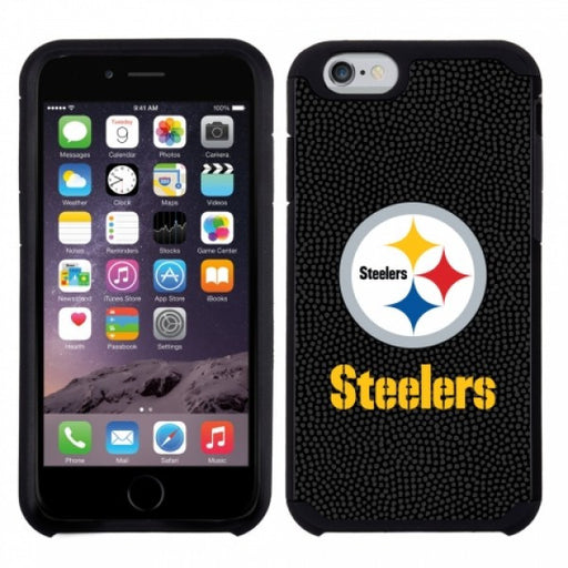 NFL Pittsburgh Steelers - iPhone 7/6s/6 - sports phone case -Warsaw Wireless