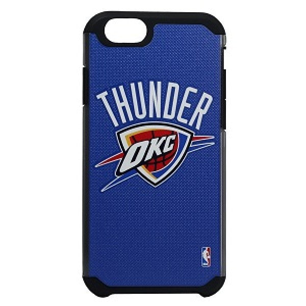 NBA Official OKC Thunder - iPhone 7/6s/6 - sports phone case -Warsaw Wireless