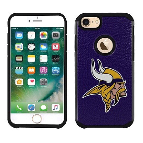 NFL Minnesota Vikings - iPhone 7/6s/6 - sports phone case -Warsaw Wireless
