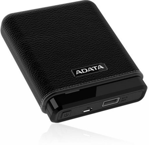 ADATA Power Bank 10000 mAh - power banks -Warsaw Wireless