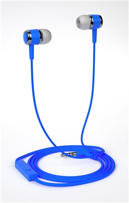 WindWing | Super Sound Headphones - Blue - headphones -Warsaw Wireless