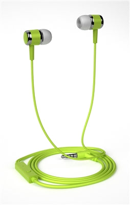 WindWing | Super Sound Headphones - Green - headphones -Warsaw Wireless