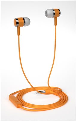 WindWing | Super Sound Headphones - Orange - headphones -Warsaw Wireless