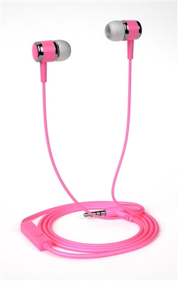 WindWing | Super Sound Headphones - Pink - headphones -Warsaw Wireless