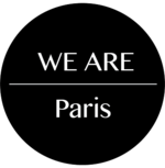 La boutique We Are Paris