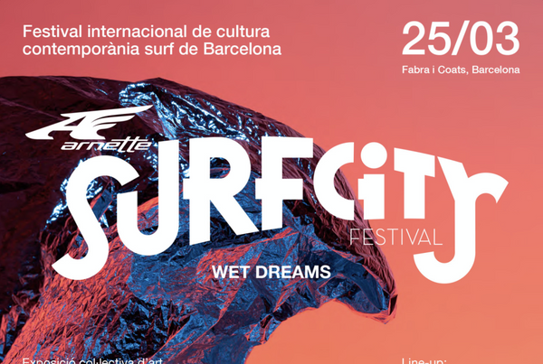 Surf Event x Surf City Festival Barcelona