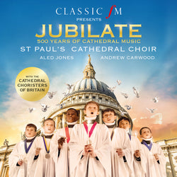 St Paul's Cathedral Choir: Jubilate