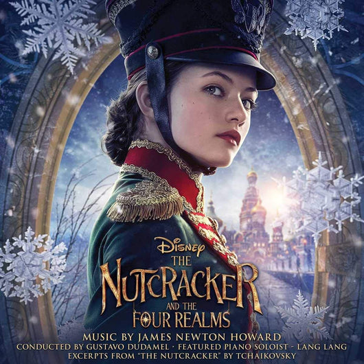 The Nutcracker and The Four Realms - James Newton Howard (W/c 05/11/18)