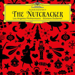 Tchaikovsky: The Nutcracker (W/c 10/12/18)