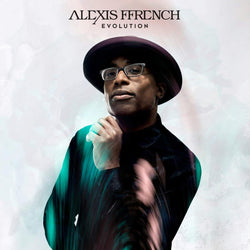 Alexis Ffrench: Evolution (W/c 27/08)