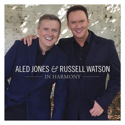 Aled Jones and Russell Watson - In Harmony (W/c 12/11/18)