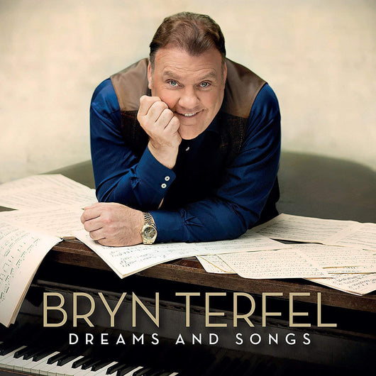 Bryn Terfel: Dreams and Songs (W/c 22/10/18)