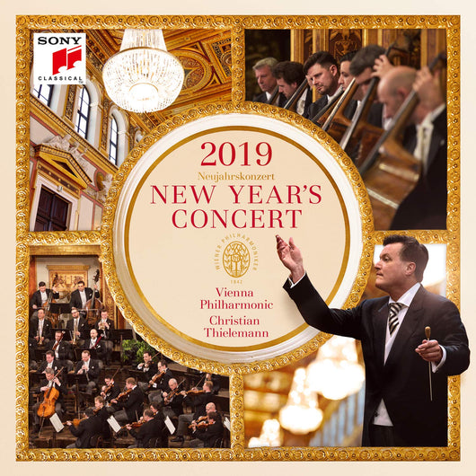 New Years Concert 2019 (W/c 07/01/19)