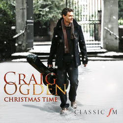 Craig Ogden: Christmas Time