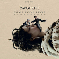 The Favourite Soundtrack (W/c 14/01/19)