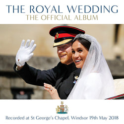 The Royal Wedding - The Official Album (W/C 21/05)