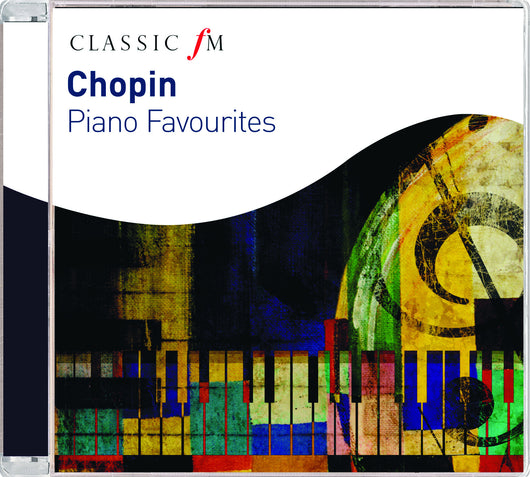 Chopin - Piano Favourites