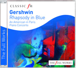Gershwin - Rhapsody in Blue