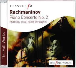 Rachmaninov - Piano Concerto No. 2