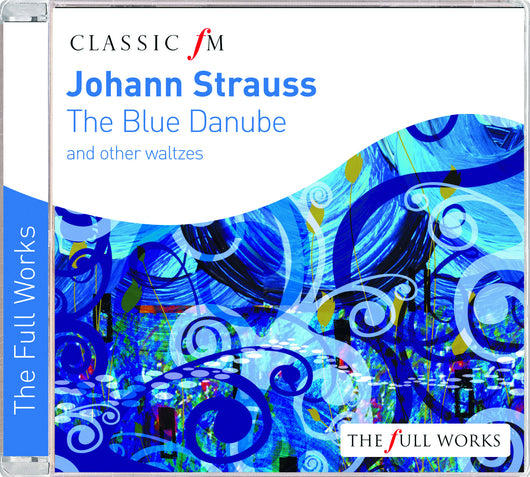 Johann Strauss - The Blue Danube