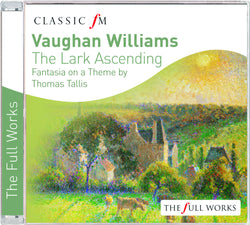 Vaughan Williams - The Lark Ascending