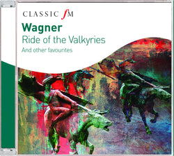 Wagner - The Ride of the Valkyries