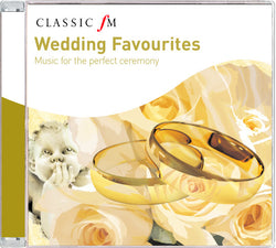 Wedding Favourites