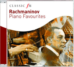 Rachmaninov - Piano Favourites