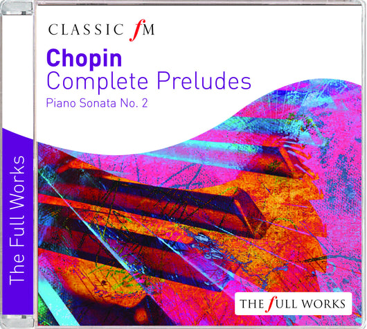 Chopin - Complete Preludes
