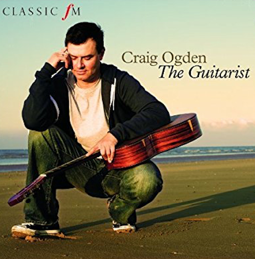 Craig Ogden: The Guitarist