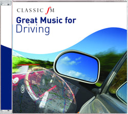 Great Music for Driving