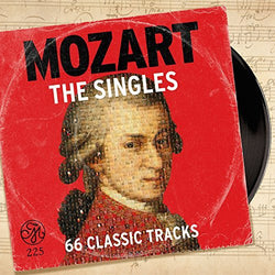 Mozart: The Singles