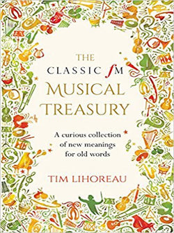 Author-Signed - The Musical Treasury