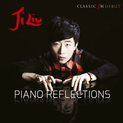 Ji Liu: Piano Reflections