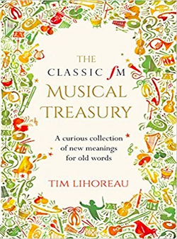 The Musical Treasury (Hardback)