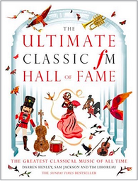 The Ultimate Classic FM Hall of Fame Book (Hardback)
