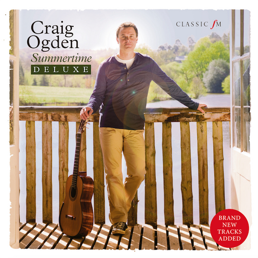 Craig Ogden: Summertime - Deluxe (Signed Version)