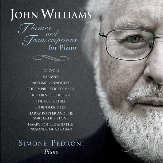 John Williams - Themes and Transcriptions for Piano (W.C 07/08)
