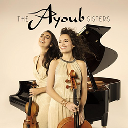 The Ayoub Sisters: The Ayoub Sisters (W.C 18/09)