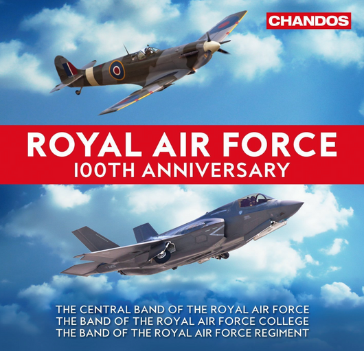 Royal Air Force 100th Anniversary (W.C 28/08)