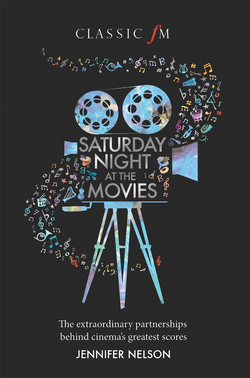 Saturday Night at the Movies (Hardback)