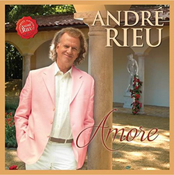 Andre Rieu: Amore