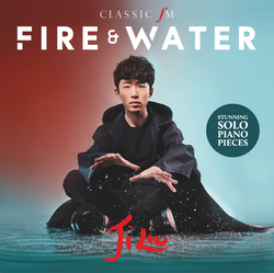 Ji Liu: Fire & Water