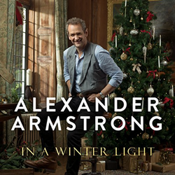 Alexander Armstrong: In a Winter Light (W.C 18/12)
