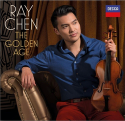 Ray Chen - The Golden Age (W/C 11/06)