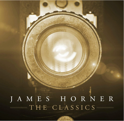 James Horner - The Classics (W/c 13/08)