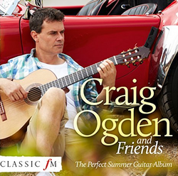 Craig Odgen and Friends