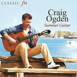 Craig Ogden: Summer Guitar