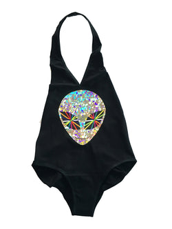 READY TO SHIP Group Therapy Bodysuit