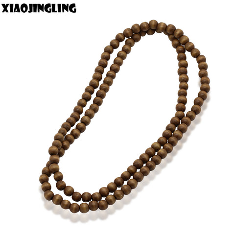 Fashion Long Necklace Men Jewelry